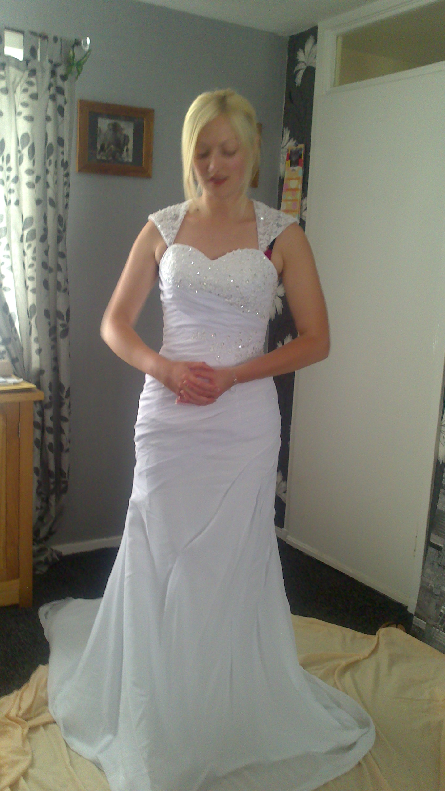 true wedding dress ebay Re has anyone brought a wedding dress from china The eBay Community